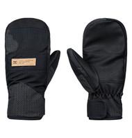 DC Ski / Snowboard Franchise SE Mittens - Black