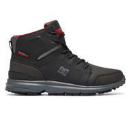 DC Shoes Co Snow Mountain Torstein Boots - Black/Grey/Red