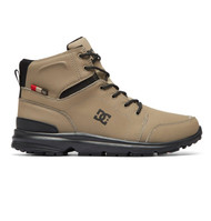 DC Shoes Co Snow Mountain Torstein Boots - Timber