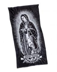 Santa Cruz Guadalupe Towel