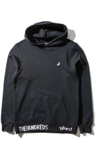 The Hundreds X Looney Tunes Icon Pullover Hoodie - Black