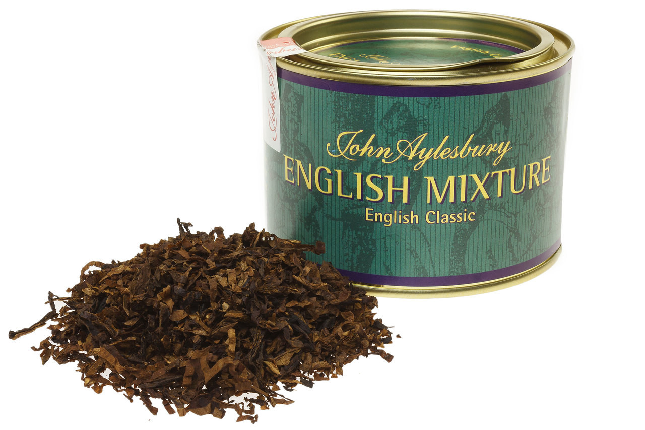 On Dunhill Tinned Tobacco