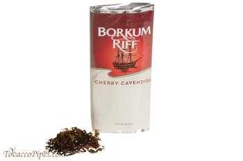 Borkum Riff Cherry Cavendish Pipe Tobacco Pouch  sc 1 st  TobaccoPipes.com & Borkum Riff Cherry Cavendish Pipe Tobacco Pouch - 1.5 oz ...