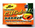 Original CY Gabriel Papaya 135gm (NO BOX)
