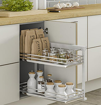 Kitchen Cupboard Storage Order Online