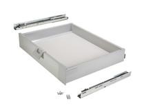450mm Grey Antaro Inner Drawer