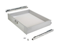 800mm Grey Antaro Inner Drawer