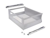 600mm Grey Antaro Inner Deep Drawer