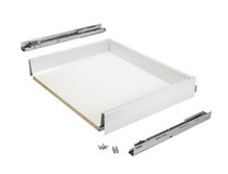 400mm White Antaro Drawer