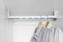 Wardrobe Rail Light