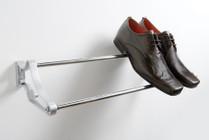 Extending Shoe Rack