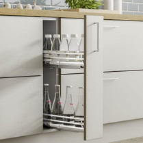 Luxury 150mm Pull-Out