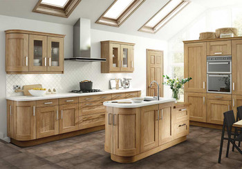 Natural Lacquer Finish