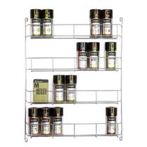 32 Spice Jar Holder
