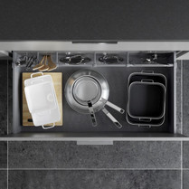 Legrabox Drawer Pan Storage Set