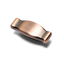 Whitechapel Shell - Antique Copper Knob