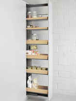 Libell Fioro Pull-Out Larder