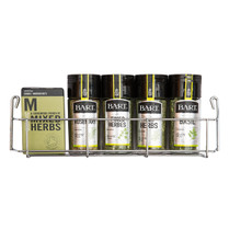 6 Spice Jar Holder