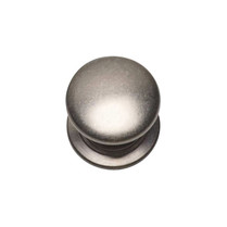Windsor - Pewter Knob