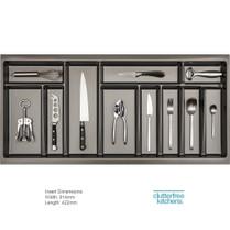 1000mm Luxury Cutlery Inserts