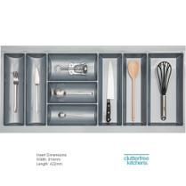 1000mm Classic Cutlery Inserts