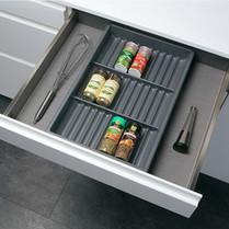 Spice Rack for Blum Drawers