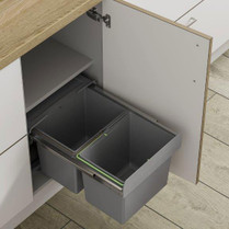 30L Bin for Hinged Door