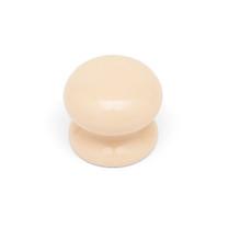 Ceramic - Magnolia Plain Knob
