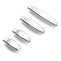 Whitechapel Shell - Chrome Handle