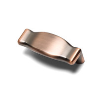 Whitechapel Shell - Antique Copper Handle