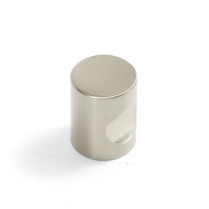 Aries - Brushed Nickel Knob
