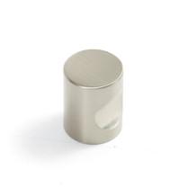 Aries - Brushed Nickel Knob