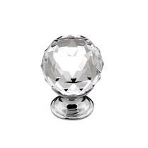 Clarity - Crystal knob