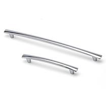 Bow 'T' Bar - Chrome Handle