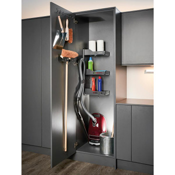 Kitchen Organisers For Tall Cupboards