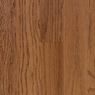 Armstrong Beaumont Plank Saddle Oak 3""
