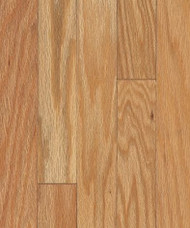 """Armstrong Fifth Avenue Plank Chablis Red Oak 3"""", 5"""", 7"""""""