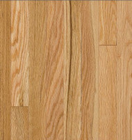 Armstrong Somerset Solid Strip LG Natural Oak 2-1/4""