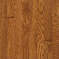 Armstrong Somerset Solid Strip LG Copper Oak 2-1/4""