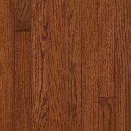 Armstrong Somerset Solid Strip LG Benedictine Oak 2-1/4""