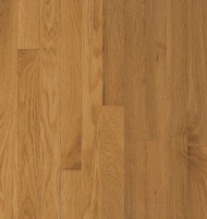 Armstrong Somerset Solid Strip LG Maize White Oak 2-1/4""