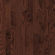 """Armstrong Yorkshire Plank Cherry Spice White Oak 3-1/4"""""""