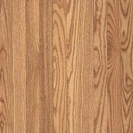 Armstrong Yorkshire Plank Natural Red Oak 2-1/4""