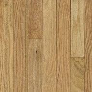 Armstrong Yorkshire Plank Pioneer Natural Red Oak 2-1/4""