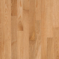 Armstrong Kingsford Solid Strip Red Oak Natural 2.25"
