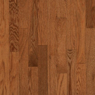 Armstrong Kingsford Solid Strip White Oak Auburn 2.25"