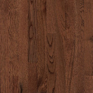 Armstrong Kingsford Solid Strip White Oak Coffee 2.25"