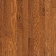 Armstrong Kingsford Solid Strip White Oak Copper 2.25"