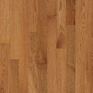 Armstrong Kingsford Solid Strip White Oak Sahara 2.25"