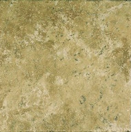 "Happy Floors Pietra D' Assisi Salvia 16""X16"""
